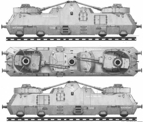 Nr.51 German Heavy Armored Train [LIMITED to 500px].jpg